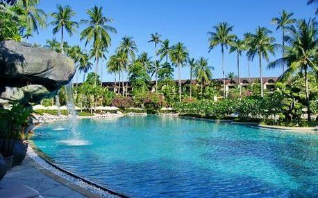 Thajsko, Phuket, letecky na 14 dní snídaně
