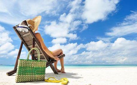 Itálie: Hotel Romantik *** se snídaní + soukromá pláž a český personál