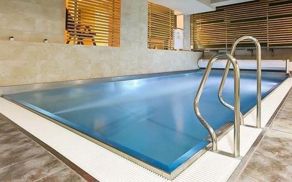 Liptovský Mikuláš: pobyt v Hotelu Jánošík **** s wellness v blízkosti aquaparků