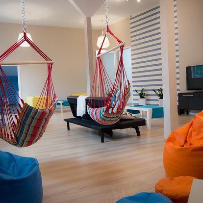 Polsko: Smart Stay Hostel Gdynia