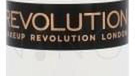 Makeup Revolution London Pro Fix Spray 100 ml fixační sprej na makeup pro ženy