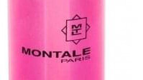 Montale Paris Aoud Roses Petals 100 ml parfémovaná voda tester pro ženy