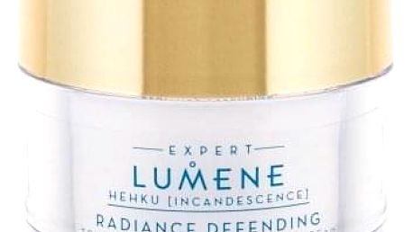 Lumene Hehku Radiance Defending SPF20 50 ml regenerační denní krém pro ženy