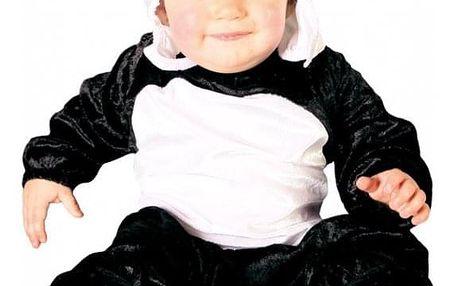 Panda - kostým
