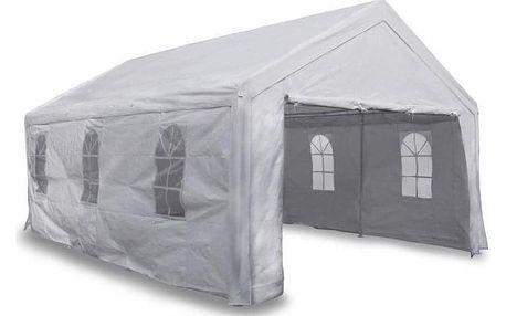 Garthen 35467 Zahradní párty stan 4 x 6 m bílý