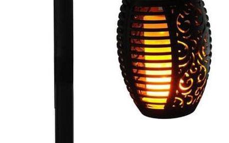 Svítidlo Solární Zamora