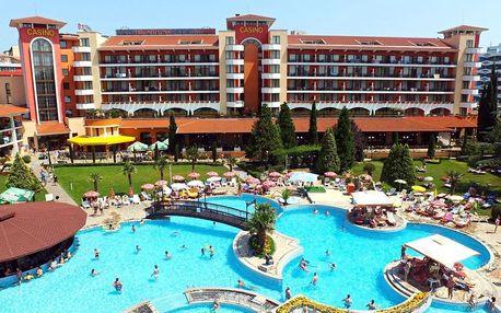 Bulharsko - Slunečné pobřeží na 3 dny, all inclusive
