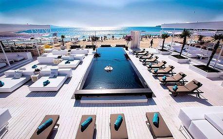 Bulharsko AUTOBUSEM Slunečné pobřeží Cacao Beach, apartmány pro 2 a...