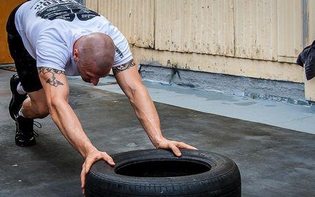 4týdenní fitness kurz pro muže a 150 fit receptů
