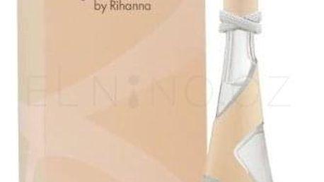 Rihanna Nude 100 ml parfémovaná voda tester pro ženy