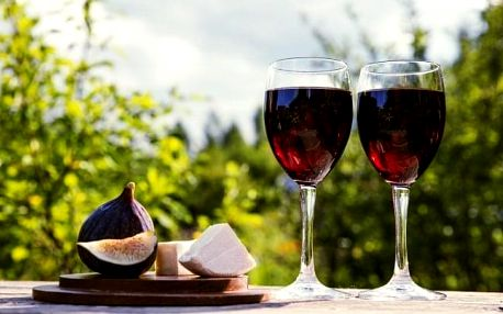 Vinařský pobyt s degustací u Znojma