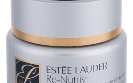 Estée Lauder Re-Nutriv Ultimate Lift 50 ml korekční pleťový krém pro ženy