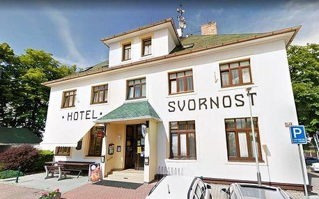 3denní pohoda v Praze se snídaní a večeří pro dva