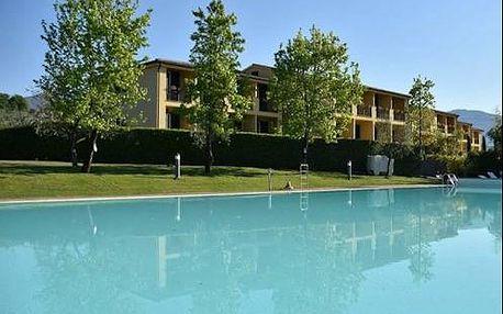 Komfortní dovolená v Toskánsku ve 4* hotelu s bazénem