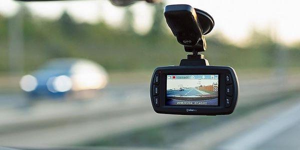 Autokamera Niceboy PILOT Q8 černá5