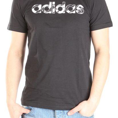 Pánské pohodlné tričko Adidas