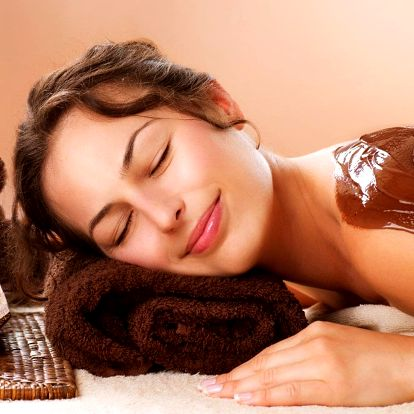 6 druhů relaxačních nebo hubnoucích masáží