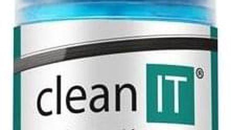 Clean IT na obrazovky s utěrkou ve víčku, 200ml (CL-18)