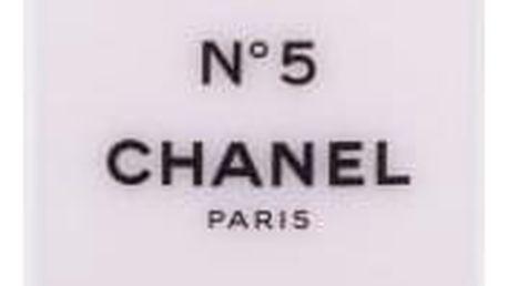 Chanel No.5 200 ml tělové mléko pro ženy