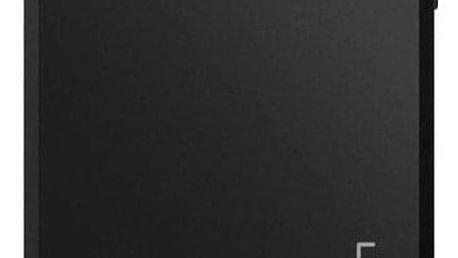 Spigen Rugged Armor Apple iPhone 5/5s/SE černý (041CS20167)