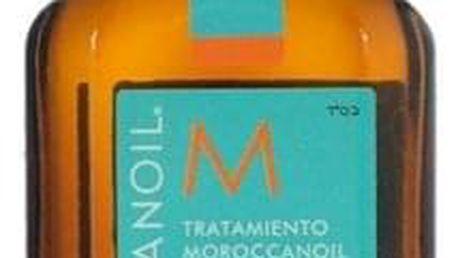 Moroccanoil Treatment Oil 25 ml olej pro všechny typy vlasů pro ženy