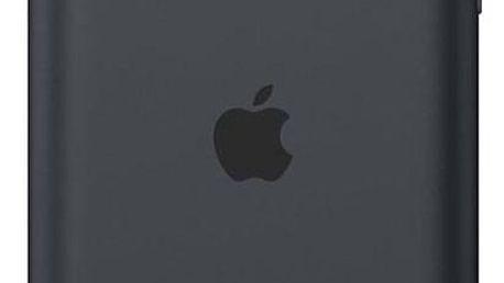 Apple Smart Battery Case pro iPhone 6/6s - uhlově šedá (MGQL2ZM/A)