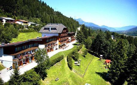 Rakousko - Schladming / Dachstein na 4 dny, polopenze s dopravou vlastní