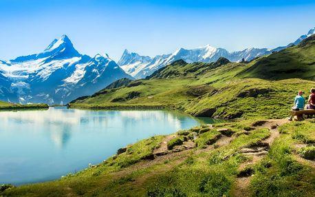 Výlet za krásou Matterhornu: doprava i průvodce