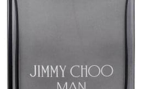 Jimmy Choo Jimmy Choo Man 100 ml toaletní voda pro muže