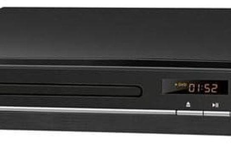 Sencor SDV 2512H černý (35048606)