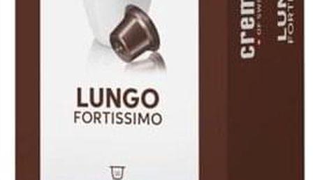 Cremesso Caffe Fortissimo balení 16 ks