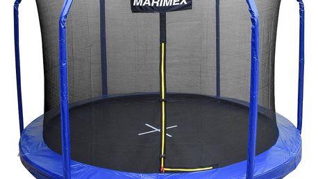 Marimex   Trampolína Marimex in-ground 305 cm   19000769