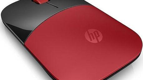 HP Z3700 červená (V0L82AA#ABB)