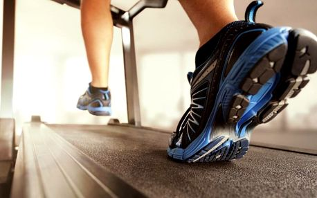HEAT kondiční chůze