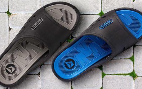 Voděodolné pánské pantofle Alpine Pro