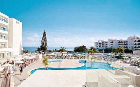 Kypr letecky na 6-8 dnů, polopenze