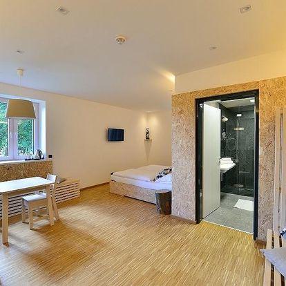 První jizerskohorský resort s ultra luxusním horským ubytováním