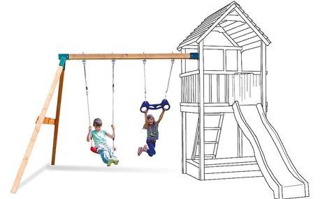 Marimex Dětské hřiště Marimex Play 002 (přídavný modul) - 11640128