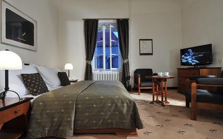 Hotel Casa Marcello: V historickém centru města, pár kroků od Karlovova mostu