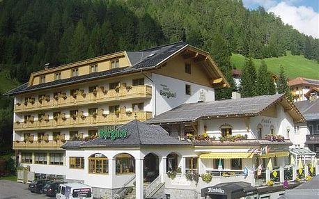 Rakousko - Korutany na 3-8 dnů, all inclusive
