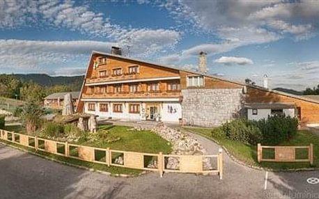 Beskydy - Valašsko na 2-6 dnů, polopenze