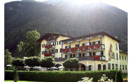 Rakousko - Dachstein - West na 3-8 dnů, all inclusive