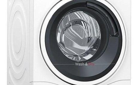 Bosch WDU28540EU bílá