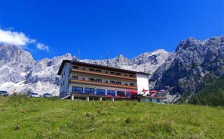 Rakousko - Štýrsko na 4-8 dnů, all inclusive