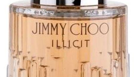 Jimmy Choo Illicit 100 ml parfémovaná voda pro ženy