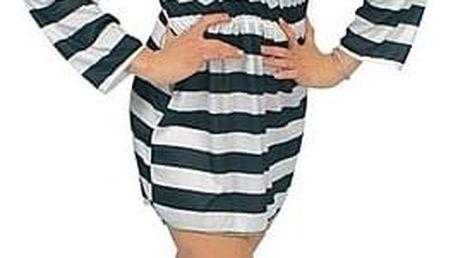 Kostým vězenkyně