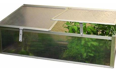 Garthen 4104 Zahradní pařeniště 108 x 55 x 48 cm