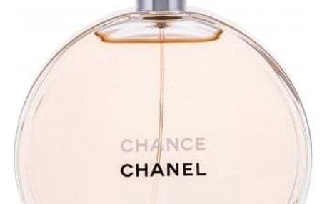 Chanel Chance Eau Vive 150 ml toaletní voda pro ženy