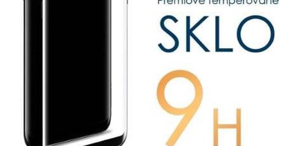 Ochranné sklo TGM 3D pro Samsung Galaxy S8+ černé (TGM-SM-S8P)2