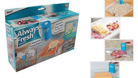 Vakuový sytém pro vakuové balení potravin